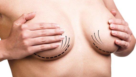 augmentation seins prix Tunisie