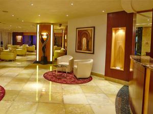 penthouse  Hôtel